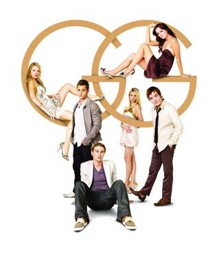 Gossip Girl Cast Picture